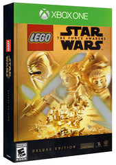 LEGO Star Wars - The Force Awakens (Deluxe Edition) (XBOX ONE)
