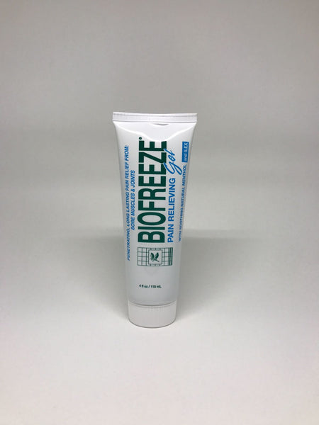 BioFreeze (Pain Relief Gel)