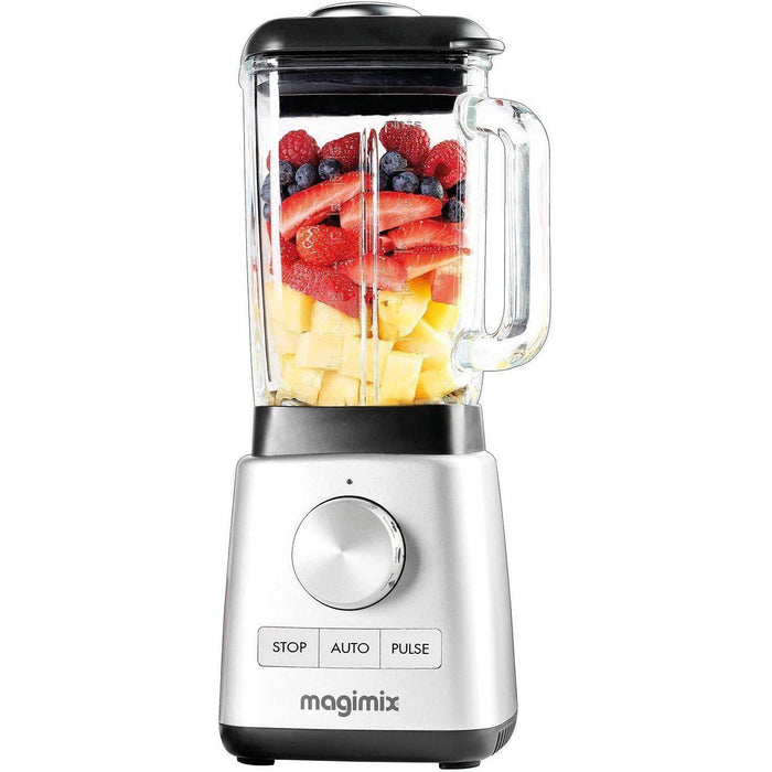 Magimix Power Blender, Satin-Blender-Magimix-northXsouth