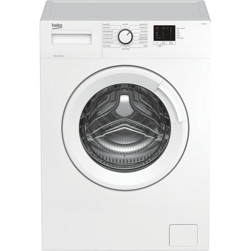 Beko WTK72041W 7kg 1200 Spin Washing Machine - White - A+++ Energy Rated-washing machine-Beko-northXsouth