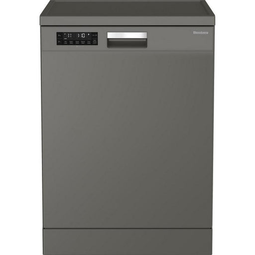 Blomberg LDF42240G Freestanding Dishwasher - Graphite-Freestanding Dishwasher-Blomberg-northXsouth