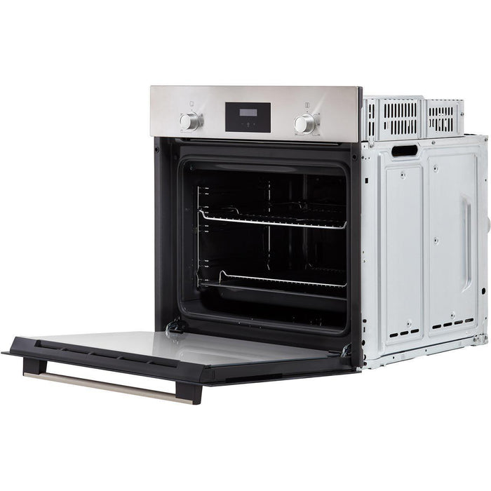 Bosch HHF113BR0B Built In Electric Single Oven - Stainless Steel-Single oven-Bosch-northXsouth