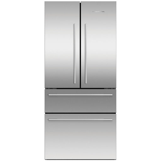 Fisher & Paykel RF523GDX1 American Fridge Freezer Stainless Steel-american style fridge freezer-Fisher & Paykel-northXsouth