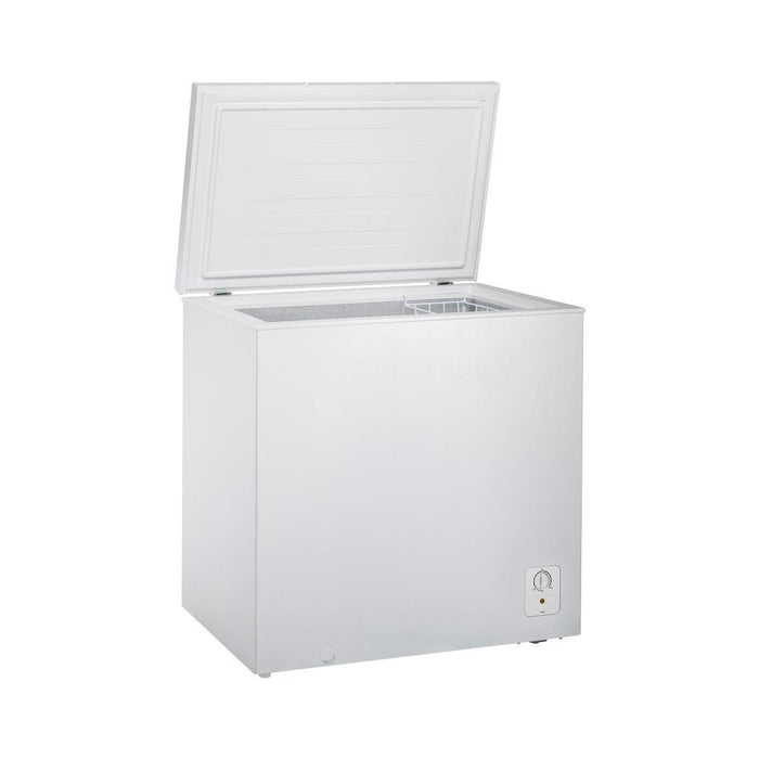 Fridgemaster 198L Chest Freezer with Winter Guard - White-Chest Freezer-Fridgemaster-northXsouth