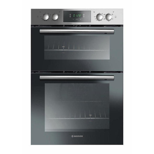 Hoover Candy HDO8468X Integrated Electric Double Oven - Stainless Steel-Double oven-Hoover-northXsouth