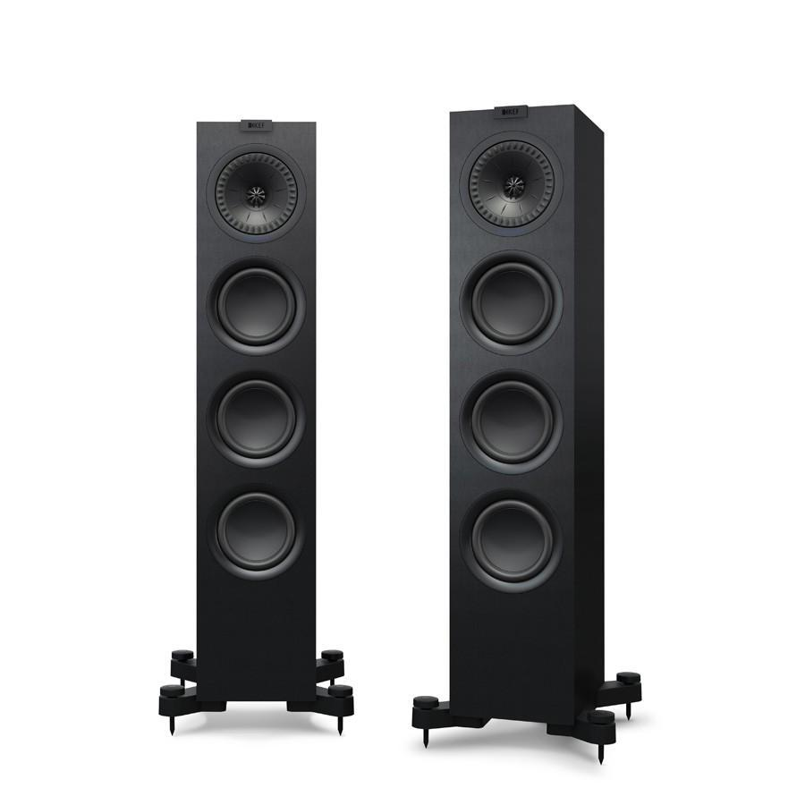 KEF Q550 Floorstanding Speakers-Audio Systems-Kef-northXsouth