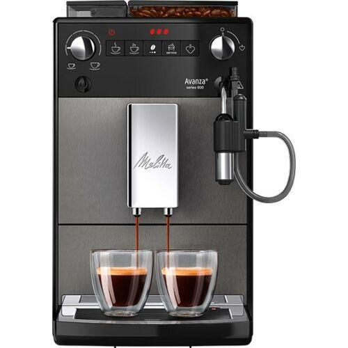 Melitta Avanza Automatic Bean to Cup Coffee Maker-Bean-to-Cup Coffee Machines-Melitta-northXsouth