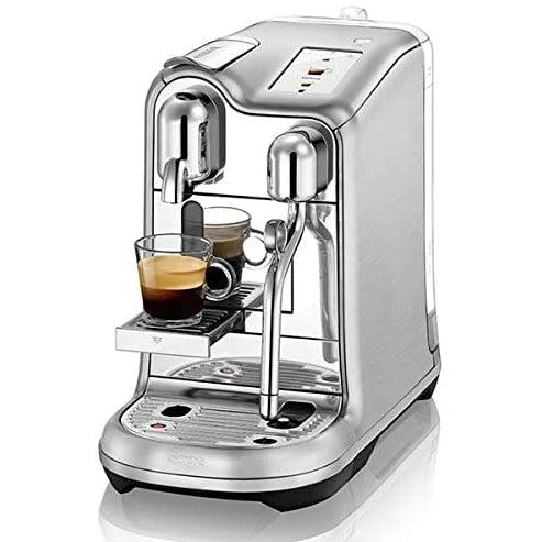 Nespresso Creatista Pro SNE900BSS Coffee Machine by Sage, Stainless Steel-Pod Coffee Machine-Sage-northXsouth