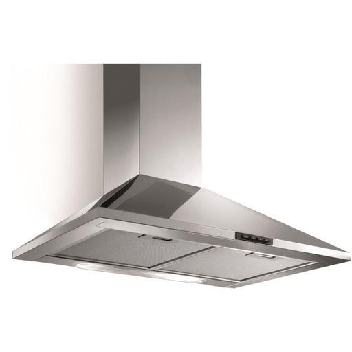 Nordmende 60cm Chimney Hood stainless steel-Chimney Hood-Nordmende-northXsouth
