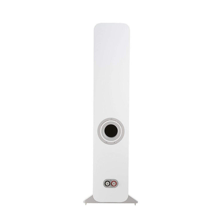 Q Acoustics 3050i Floorstanding Speaker Pair - White-Floorstanding Speakers-Q Acoustics-northXsouth