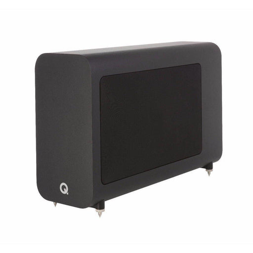 Q Acoustics 3060S Subwoofer - Black-Subwoofer-Q Acoustics-northXsouth