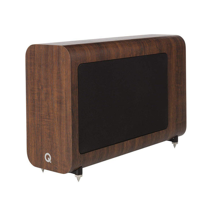 Q Acoustics 3060S Subwoofer Walnut-Subwoofer-Q Acoustics-northXsouth