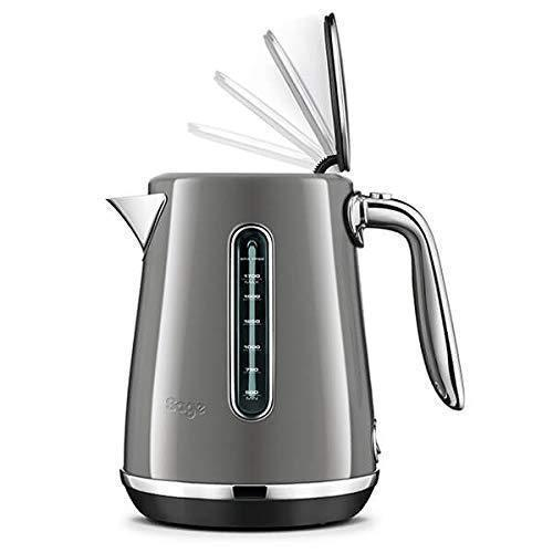 Sage Soft Top Luxe Kettle - Smoked Hickory-Kettles-Sage-northXsouth