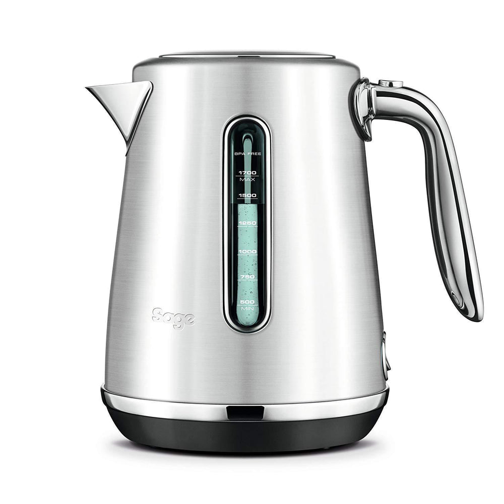 Sage Soft Top Luxe Kettle - Stainless Steel-Kettles-Sage-northXsouth