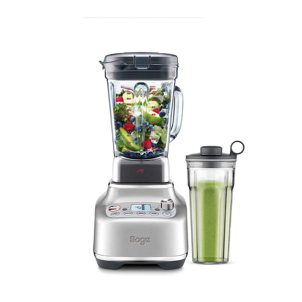 Sage Super Q Food Blender - 2400w, Stainless Steel.-Food blender-Sage-northXsouth