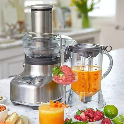 Sage the 3x Bluicer Pro Blender & Juicer-Juicers & Presses-Sage-northXsouth