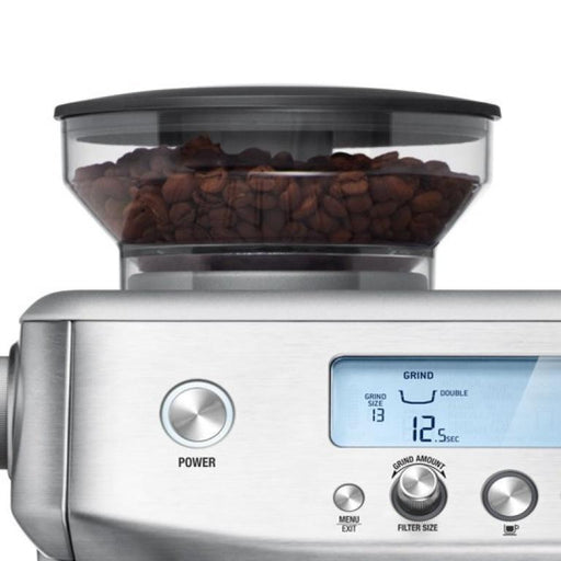 Sage The Barista Pro Bean to Cup Coffee Machine - Stainless Steel-Bean-to-Cup Coffee Machines-Sage-northXsouth