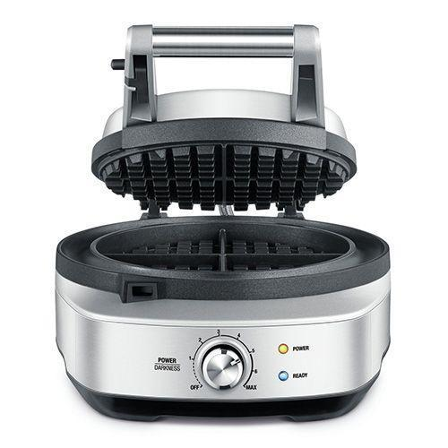 Sage The No Mess Waffle Maker - Stainless Steel-Waffle maker-Sage-northXsouth