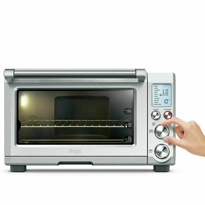 Sage the Smart Oven Pro, Table Top Oven - Stainless Steel / Silver-Tabletop Oven-Sage-northXsouth