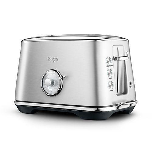 Sage Toast Select Luxe - Stainless Steel-Toasters-Sage-northXsouth