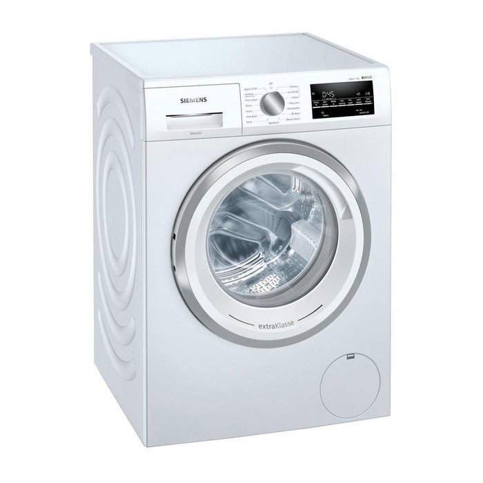 Siemens WM14UT93GB 9kg 1400 Spin Washing Machine - White - A+++ Rated-washing machine-Siemens-northXsouth