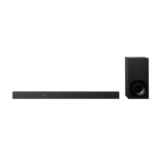 Sony HT-ZF9 3.1ch Dolby Atmos Soundbar with Wireless Soundbar-Soundbar-Sony-northXsouth