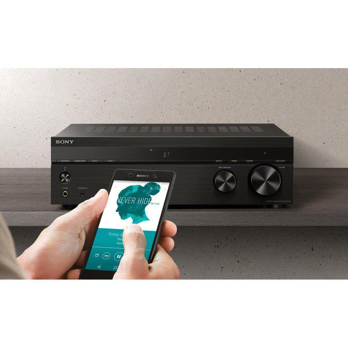 Sony STRDH190 Stereo Amplifier / Receiver with Phono Input & Bluetooth-Stereo amplifier-Sony-northXsouth