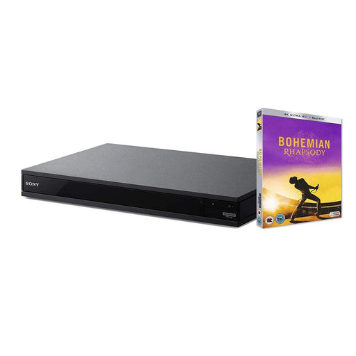 Sony UBP-X800M2 4K Ultra HD Blu-Ray Disc Player-4K Blu Ray Player-Sony-northXsouth