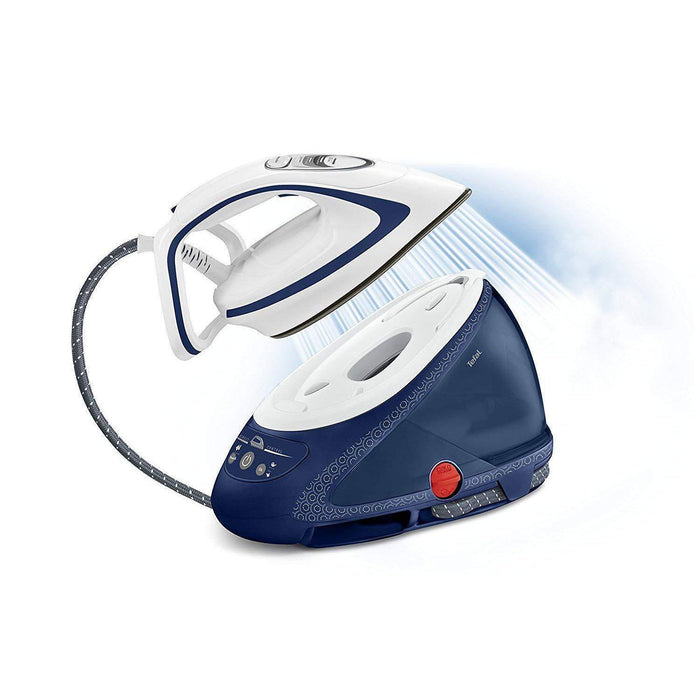 Tefal GV9580 Pro Express Ultimate Steam Generator Iron - 8 Bar-Steam Generator Iron-Tefal-northXsouth