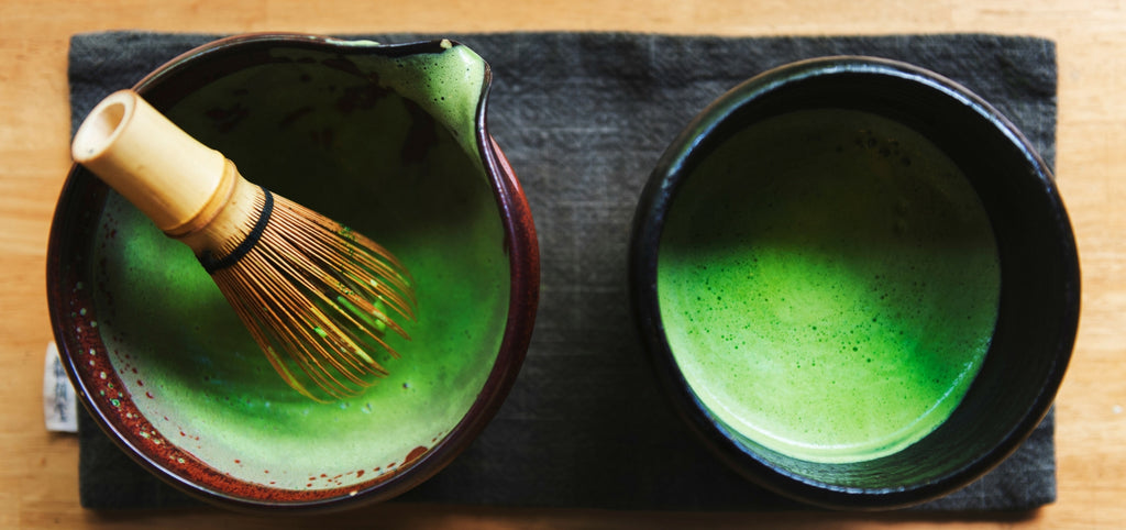 Top 10 Matcha Instagram Photos From This Week