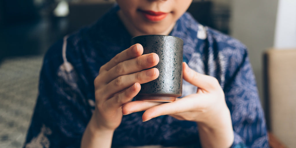 Meditation, Mindfulness, and Matcha