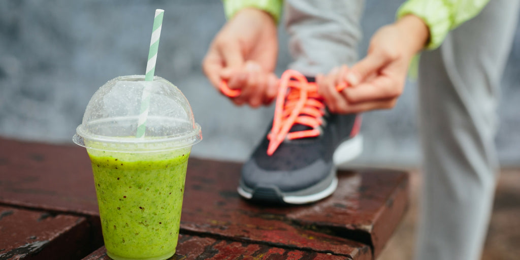 Matcha | 6 Ways To Boost Your Workout The All Natural Way
