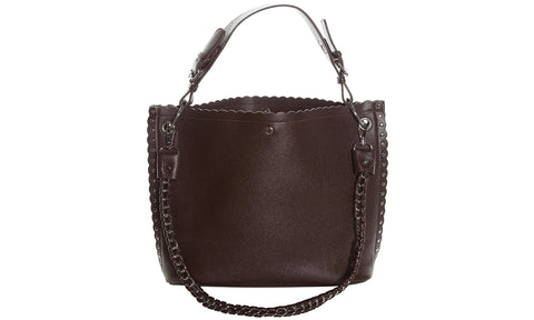Faux Leather Handbag – Fashionable Designer Purse, Crossbody, Hobo & Tote Bag