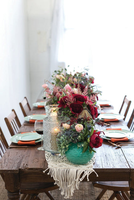 5 Fantastic Tablescaping Ideas Perfect for Entertaining