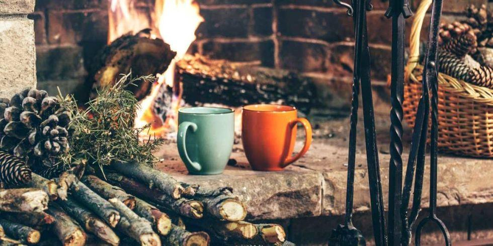 Finding deeper meaning within ordinary life with Hygge (pronounced hoo-ga)