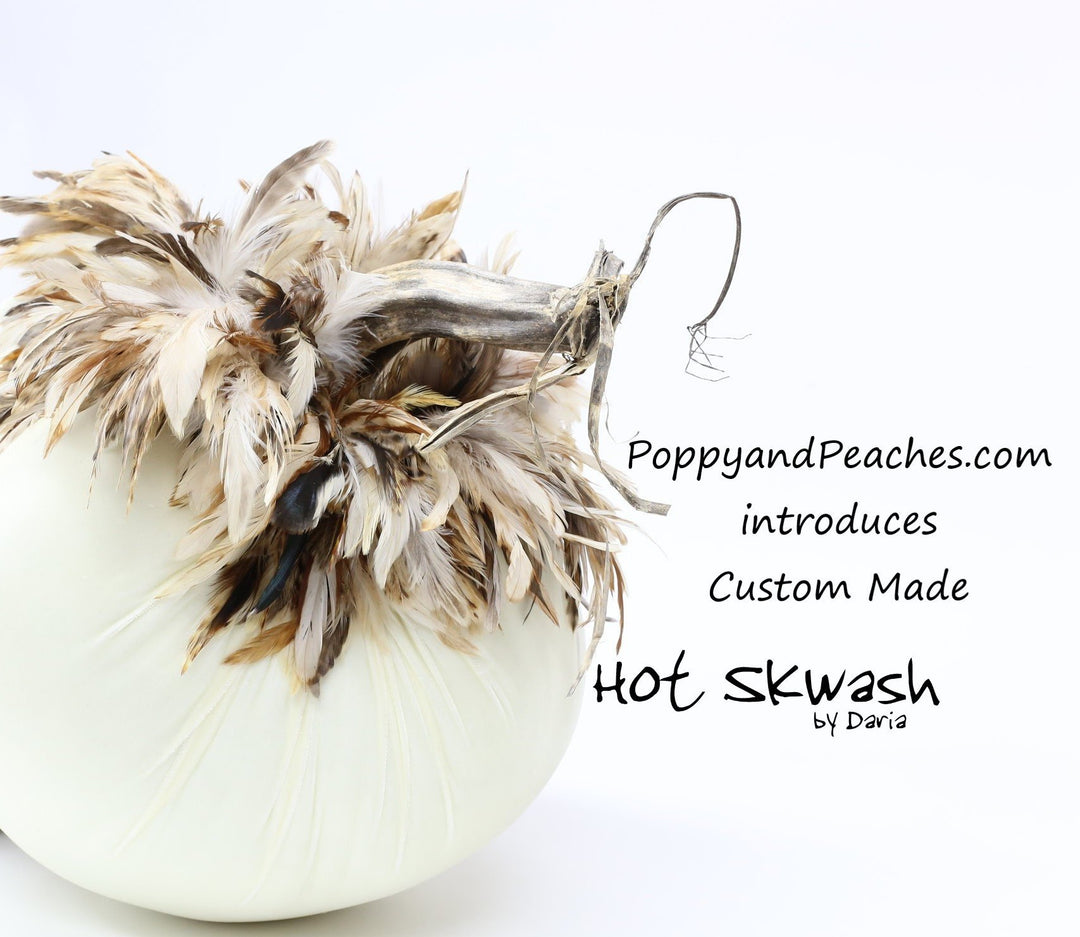 Just Announced! Hot Skwash Custom Orders!