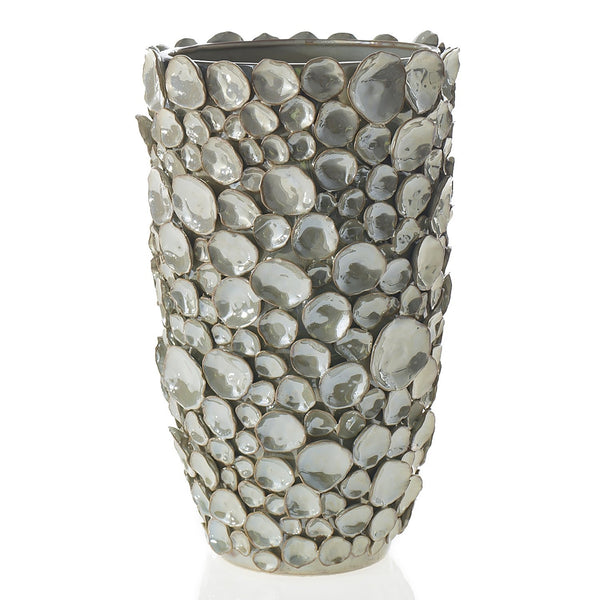 Pearl Vase - PoppyandPeaches.com - Accent Decor