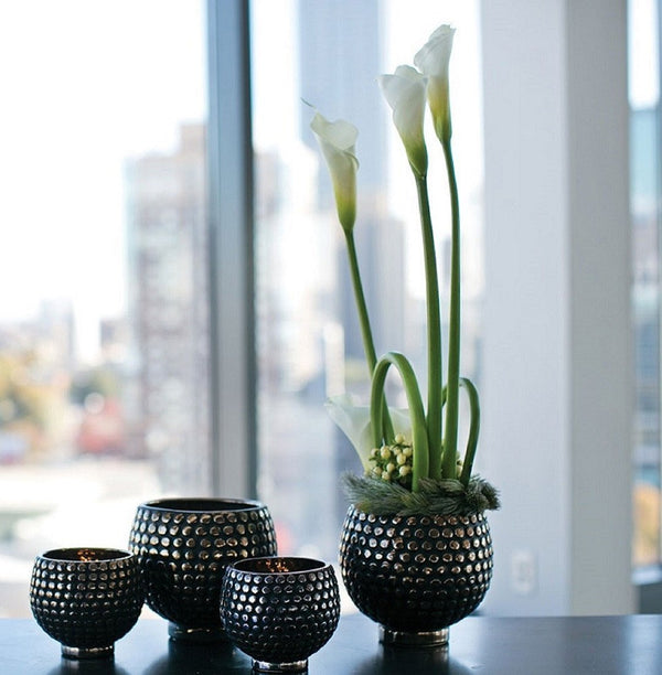 Pois Pot - PoppyandPeaches.com - Accent Decor