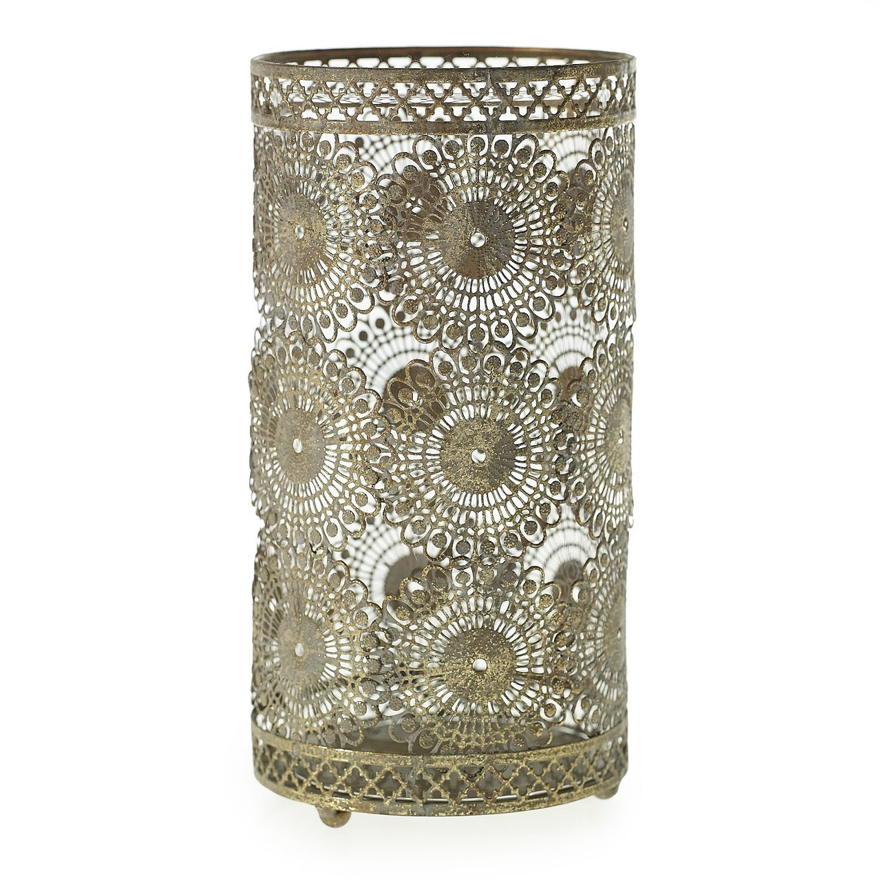 Tetouan Votive - PoppyandPeaches.com - Accent Decor