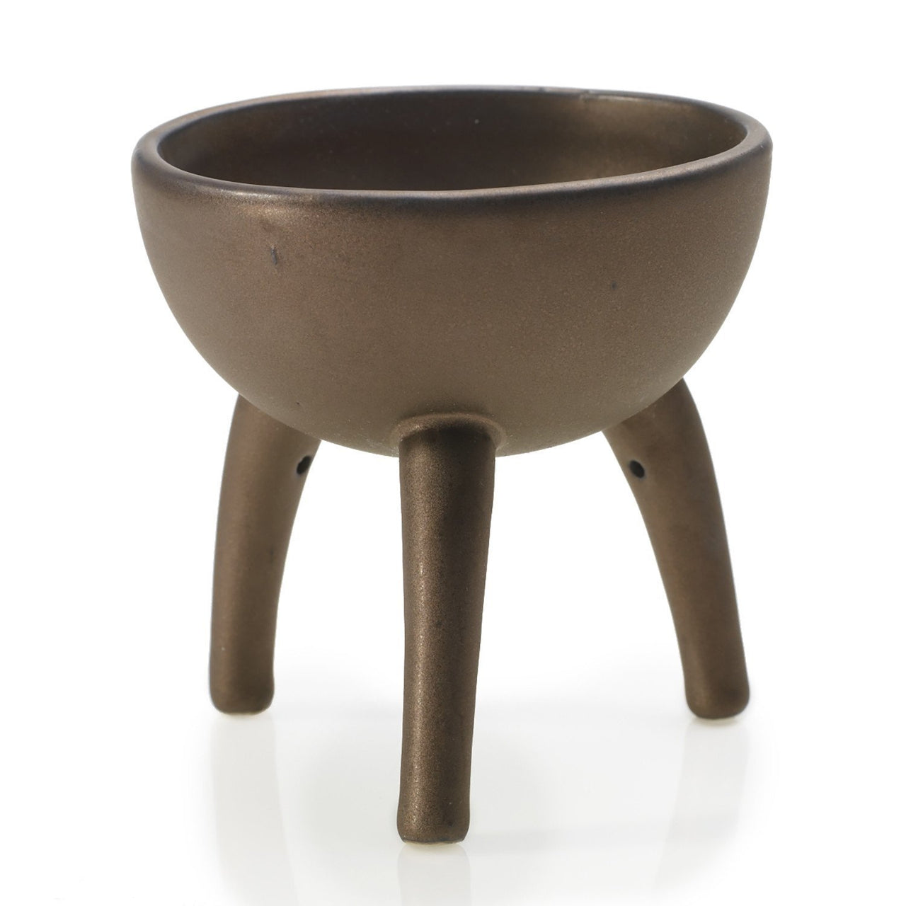 Zen Pot (Two sizes sold separately) - PoppyandPeaches.com - Accent Decor