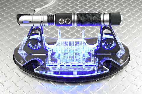 Elite Circuitry Saber Stand RGB LED