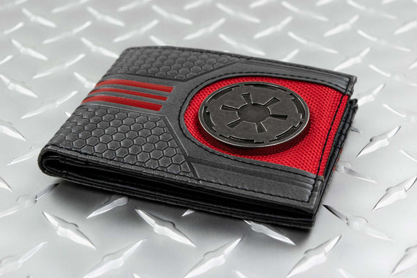 Empire Metal Wallet