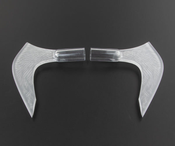 Crusader Axe Blade Set