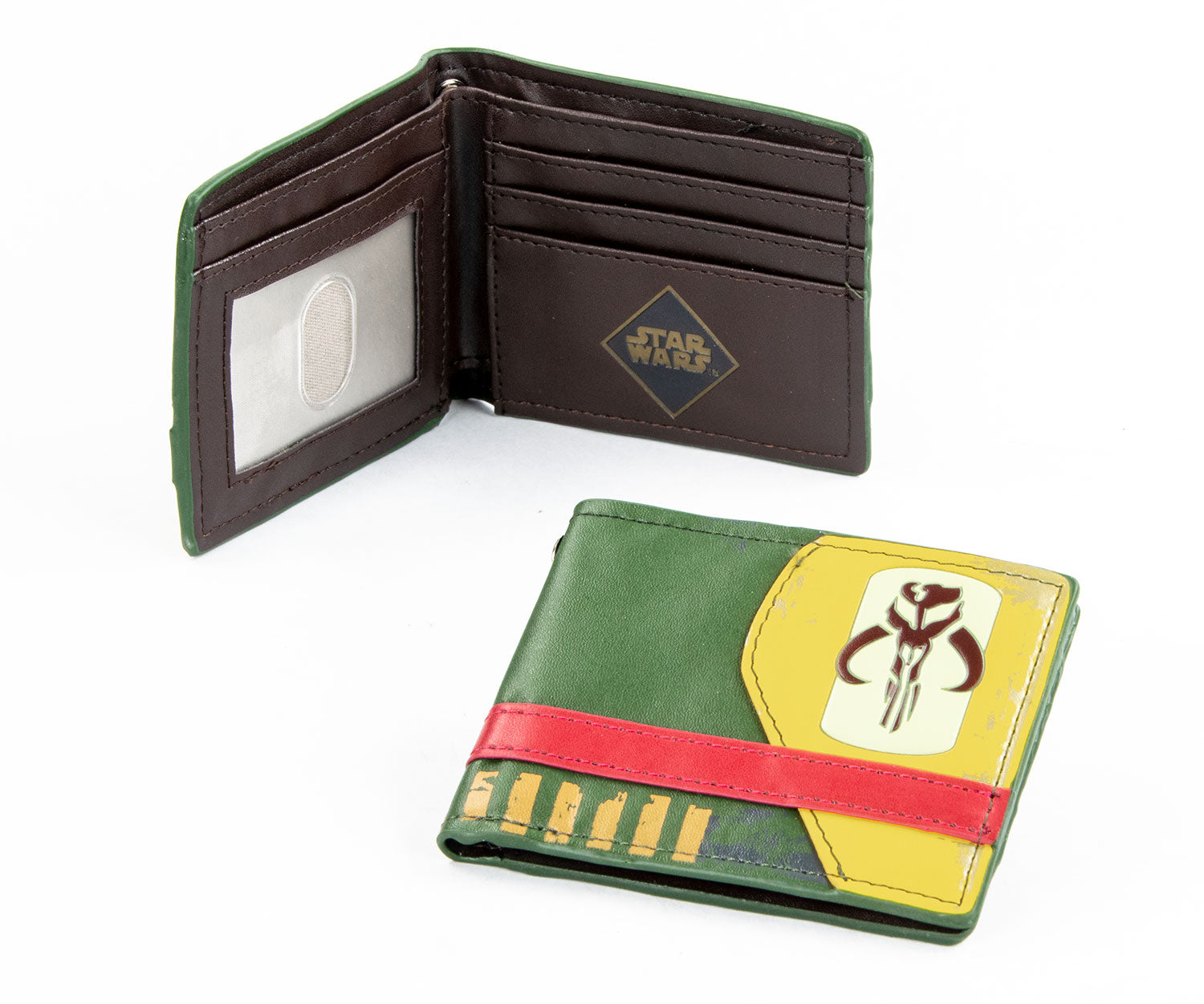Mercenary Wallet