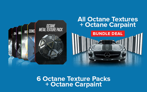 The Octane Bundle