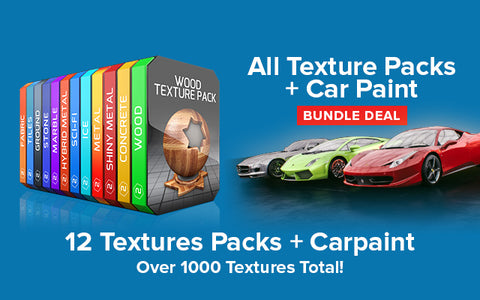 The Cinema 4D Bundle