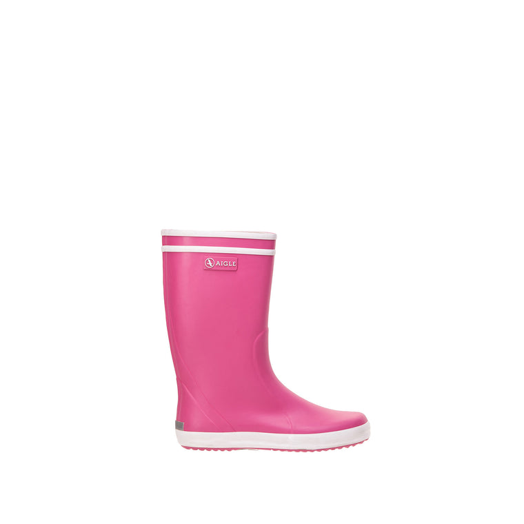 Pink Lolly Pop Rain Boots