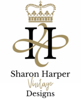 Sharon Harper Vintage Designs