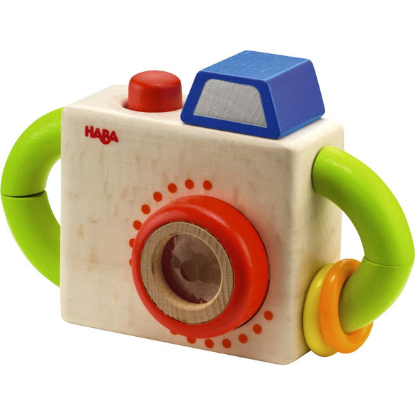 Haba Capture Fun Camera - Crunch Natural Parenting is where to buy