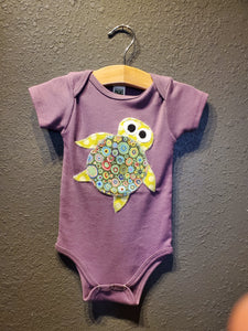Turtle Onesie - Crunch Natural Parenting is where to buy